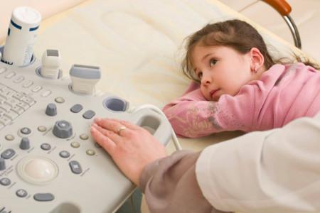 علائم سنگ کلیه در کودکان چیست؟