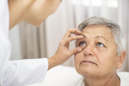 راه های مناسب جهت جلوگیری و درمان بیماری تباهی لکه زرد چشم