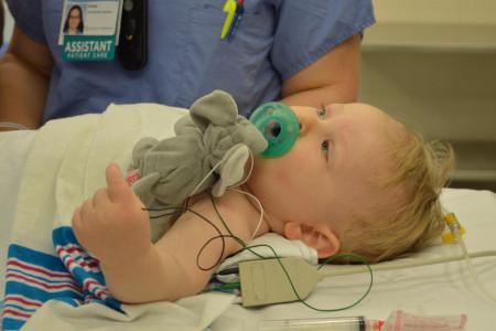 علت انجام سوراخ کمر در نوزادان چیست؟