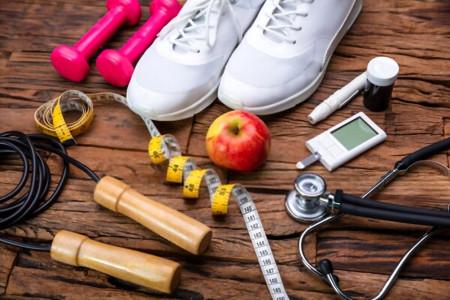 کنترل دیابت با پیاده روی روزانه بطور قطعی قابل درمان است.