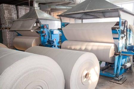 طرح توجیهی تولید کاغذ از کربنات کلسیم (سنگ آهک)