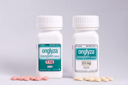 اطلاعات دارویی کامل قرص ساکساگلیپتین