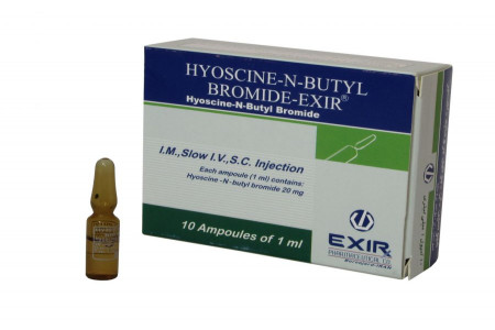 هیوسین دارویی فوق العاده برای رفع دردهای شکمی