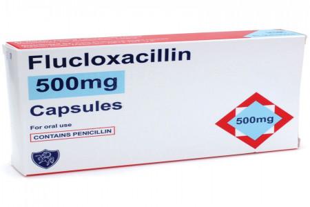 مزایای درمانی آنتی بیوتیک فلوکلوگزاسیلین