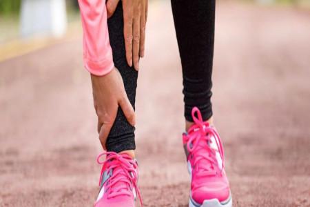 علل آشکار و پنهان درد پا و روش های تسکین آن