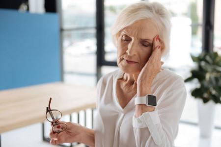 هرآنچه باید در مورد سردرد و روش های درمان آن بدانید