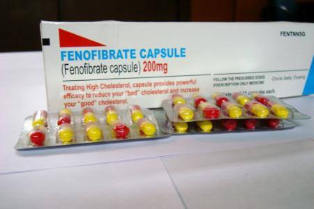 اطلاعات دارویی کامل کپسول فنوبایوکس