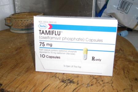 موارد مصرف و عوارض جانبی کپسول فلوبایوویر