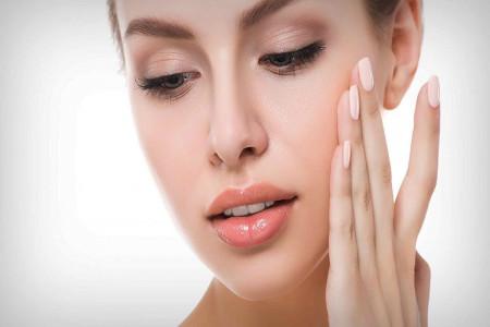 چگونه پوست روشن و شفاف داشته باشیم؟