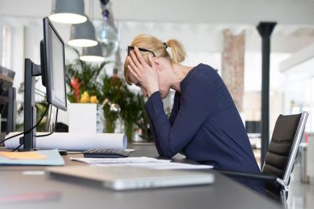چگونه استرس خودمان را از بین ببریم؟