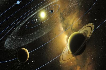 خواندنی های شگفت انگیز درباره سیاره زحل