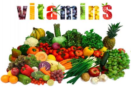 ویتامین های مورد نیاز برای مقابله با کرونا