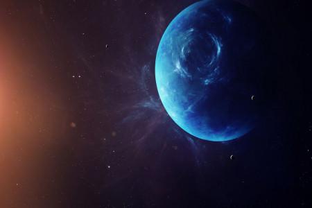 حقایق علمی جذاب در رابطه سیاره نپتون