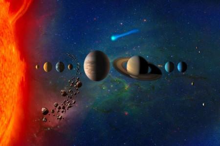 پلوتو سیاره ای که دیگر سیاره نیست!