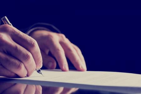 چگونه خط خوب و زیبا داشته باشیم؟