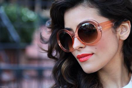 مدل عینک افتابی زنانه 2020 با طرح های لاکچری و خاص