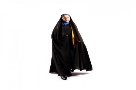 حکم پوشیدن چادر مشکی از نظر مراجع تقلید چیست ؟