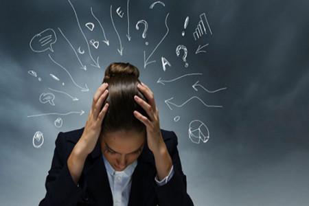 پادکست روانشناسی (چگونه جلوی افکار مزاحم را بگیریم) ؟