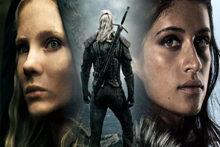 خلاصه داستان و بازیگران سریال تلویزیونی ویچر (The Witcher)