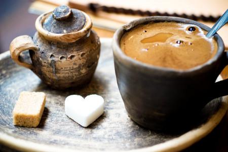 دیدن گل در فال قهوه به چه معناست ؟