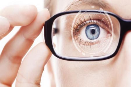 تشخیص ضعیف شدن چشم و ضعف بینایی در کودکان