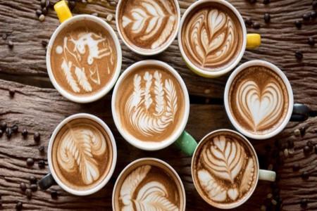 تعبیر کامل دیدن اسب در فال قهوه