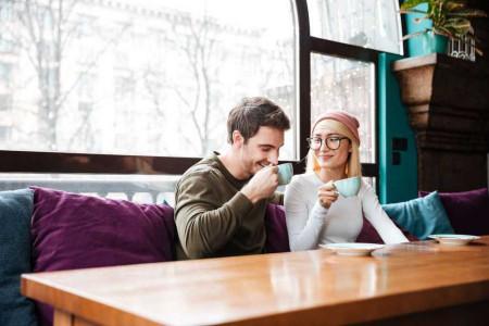 ترفند های موثر برای باز کردن سر صحبت با شخص مورد علاقه