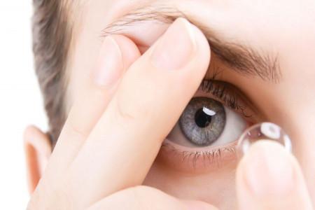 علائم و راههای تشخیص پشت و رو بودن لنز