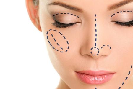 راه های برجسته سازی چانه و زاویه دار کردن صورت
