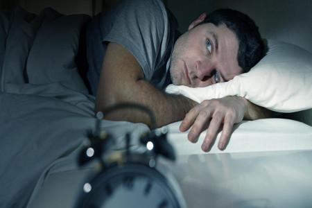 آثار نامطلوب و عوارض خواب نامنظم برای بدن