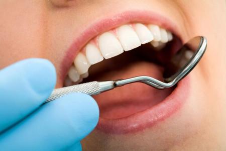 مراحل عصب کشی و پر کردن دندان + فیلم