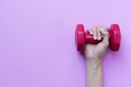 بهترین روش های ساخت وزنه و دمبل بدنسازی در خانه