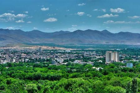 جاذبه های گردشگری مراغه واقع در استان آذربایجان شرقی