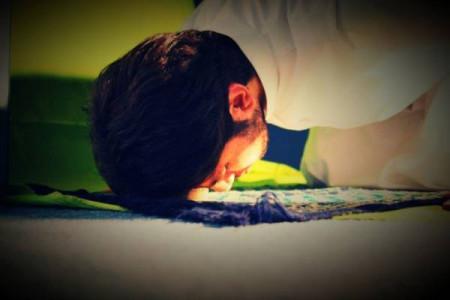 بهره بردن از فضیلت نماز شب با مراقبه سالک الی الله