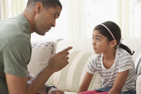 نحوه برقراری ارتباط و زندگی با والدین ناتنی