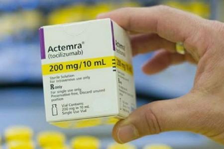 داروی اکتمرا (Tocilizumab) چه تاثیری در روند بهبودی کرونا دارد ؟