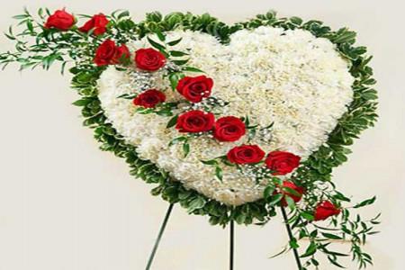 متن تبریک روی تاج گل برای مراسم افتتاحیه