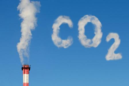 تاثیر دی اکسید کربن و گاز (co2) بر محیط زیست