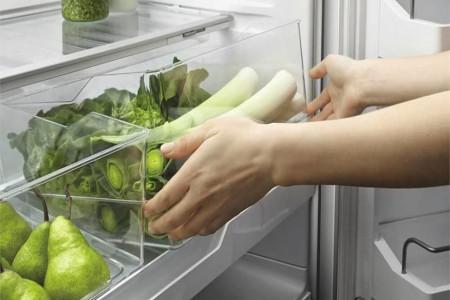 باید و نبایدهای نگهداری مواد غذایی کنار یکدیگر