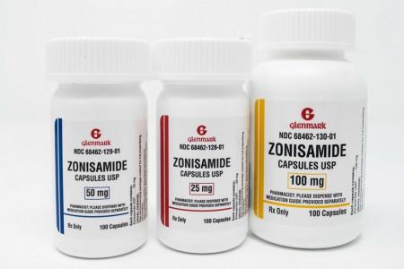 موارد مصرف و عوارض داروی زونیساماید (Zonisamide)