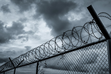 نحوه نگهداری محکومان حبس چگونه است ؟