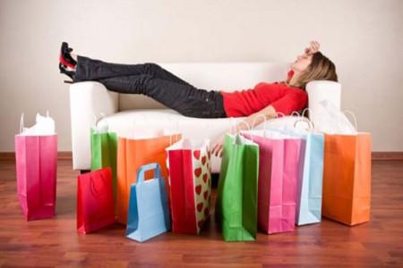 راهکارهایی برای کنترل جنون خرید یا وسوسه خرید آنی