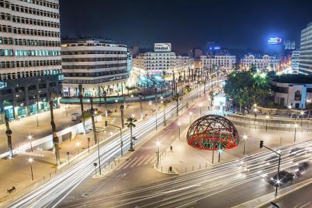 جذابیتهای توریستی کازابلانکا گرانترین شهر مراکش