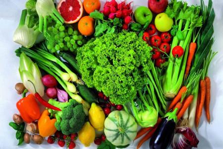 تفاوت بین میوه و سبزیجات چیست ؟