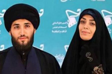 بیوگرافی سید محمد درویشی همسر سوم الهام چرخنده، از طلبگی تا ازدواج