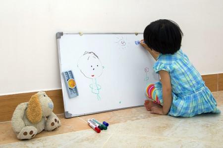 40 طرح جدید برای نقاشی پاییز و رنگ آمیزی کودکان