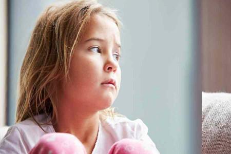 اثرات مخرب استرس والدین بر کودکان