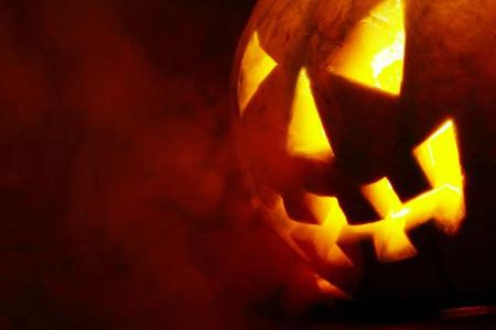 20 متن انگلیسی برای تبریک هالووین + ترجمه