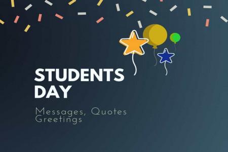 متن و جملات زیبای انگلیسی برای تبریک روز دانش آموز