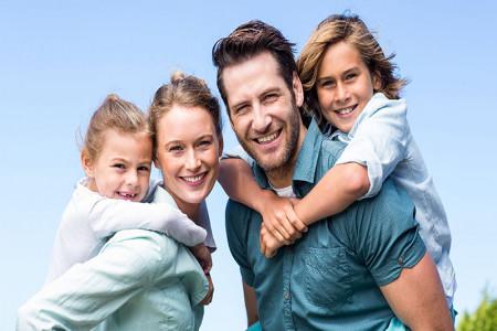 آزادی در خانواده : آزادی هریک از اعضای خانواده چه میزان باید باشد ؟
